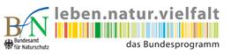 Gefördert durch das Bundesamt für Naturschutz mit Mitteln des Bundesministeriums für Umwelt, Naturschutz und Reaktorsicherheit.