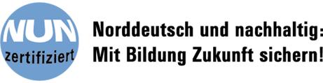NUN Zertifiziert