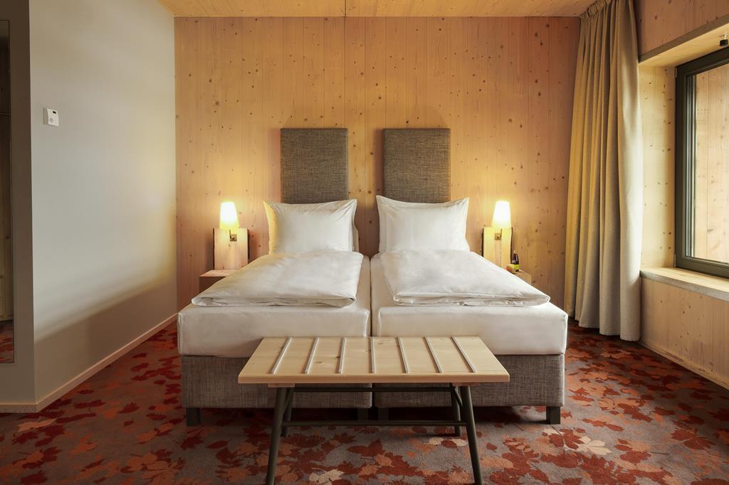 Raphael Hotel WÄLDERHAUS - Komfort Zimmer