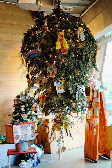 Heiliger Müll - Tannenbaum